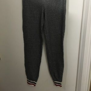 Pants - Thermal joggers by canadianna